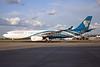 Oman Air Airbus A330-243 VT-JWE (msn 807) LHR. Image: 924632.