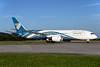 Ex 5Y-KZH, leased from Kenya Airways April 5, 2016