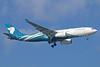 Oman Air Airbus A330-243 A40-DG (msn 1227) BKK (Michael B. Ing). Image: 922556.