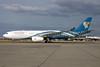 Oman Air Airbus A330-243 VT-JWD (msn 751) LHR. Image: 903096.
