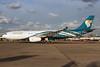 Oman Air Airbus A330-243 VT-JWE (msn 807) LHR (Wingnut). Image: 902840.