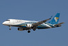 Oman Air Embraer ERJ 170-200STD (ERJ 175) A40-ED (msn 17000354) DXB (Paul Denton). Image: 911516.