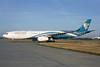 Oman Air Airbus A330-343 A40-DB (msn 1044) LHR (Antony J. Best). Image: 935122.