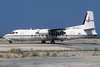 Oman Air Fokker F.27 Mk. 500 A40-FE (msn 10641) DXB (Christian Volpati Collection). Image: 933022.