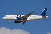 Airblue Airbus A319-111 AP-EDC (msn 3403) DBX (Ole Simon). Image: 907762.