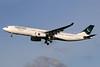 Pakistan Premier (Pakistan International Airlines) (SriLankan Airlines) Airbus A330-343 4R-ALN (msn 1604) LHR (SPA). Image: 935638.