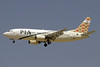 PIA (Pakistan International Airlines) Boeing 737-340 AP-BEH (msn 25504) (Chitral - Mysteries of the Kalash) DXB (Paul Denton). Image: 911003.