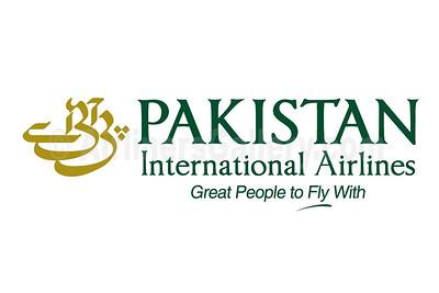 1. Pakistan International Airlines logo