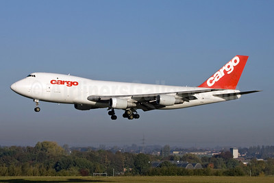 Rayyan Air Boeing 747-243 (F) AP-BIO (msn 22545) LGG (Rainer Bexten). Image: 944661.