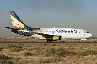 Shaheen Air International Boeing 737-228 AP-BIS (msn 23008) SHJ (Michael Stappen). Image: 908235.