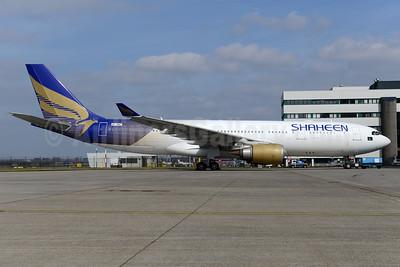 Shaheen Air International Airbus A330-203 AP-BML (msn 900) AMS (Ton Jochems). Image: 936656.
