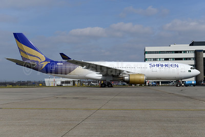 Shaheen Air International Airbus A330-203 AP-BML (msn 900) AMS (Ton Jochems). Image: 936656.