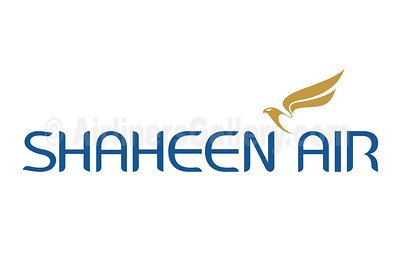 1. Shaheen Air logo