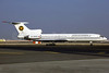 Shaheen Air International Tupolev Tu-154M RA-85816 (msn 1006) DXB (Perry Hoppe). Image: 911230.