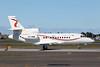 Air Niugini Dassault Falcon 900EX P2-ANW (msn 218) (The Papua New Guinea Vision 2050) SYD (John Adlard). Image: 906801.