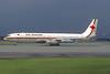 Air Niugini Boeing 707-338C P2-ANA (msn 19622) (Christian Volpati Collection). Image: 929443.