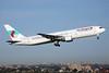 Air Niugini Boeing 767-366 ER P2-ANA (msn 24541) SYD (John Adlard). Image: 901947.