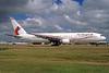 Air Niugini Boeing 767-366 ER P2-ANA (msn 24541) (Jacques Guillem Collection). Image: 929446.