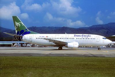 Trans Pacific Air