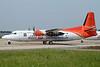 Travel Air (Papua New Guinea) Fokker F.27 Mk. 050 P2-TAE (msn 20202) MST (Rainer Bexten). Image: 907103.