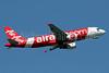 AirAsia (AirAsia.com) (Philippines) Airbus A320-216 RP-C8970 (msn 3064) HKG (Javier Rodriguez). Image: 936164.