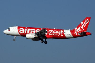 AirAsia Zest (AirAsia Philippines)