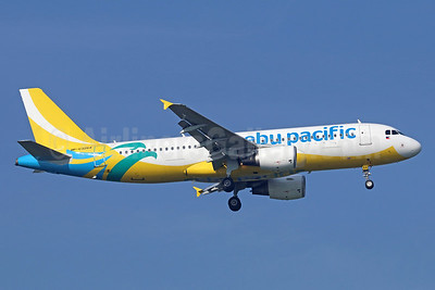 Airline Color Scheme - Introduced 2015