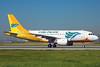 Cebu Pacific Air (Cebu Pacific Air.com) Airbus A319-111 D-AVYG (RP-C3189) XFW (Gerd Beilfuss). Image: 900952.