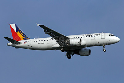 Philippines (Philippine Airlines) Airbus A320-214 RP-C8615 (msn 3731) SIN (Michael B. Ing). Image: 907311.
