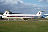 Philippine Airlines BAC 1-11 527FK G-AYKN (RP-C1171) (msn 215) BOH (SM Fitzwilliams Collection). Image: 909837.