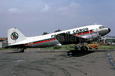 PAL Air Cargo (Philippine Airlines) Douglas C-47A-DK (DC-3) PI-C23 (msn 25431) MNL (Christian Volpati). Image: 949220.