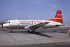 Crashed on takeoff at Manila on February 3, 1975, 33 killed