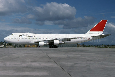 Leased from MEA in December 1995