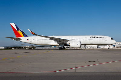 For Lufthansa