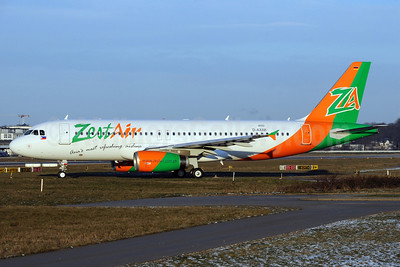 Zest Air (Zest Airways)