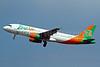Zest Air (Zest Airways) Airbus A320-232 RP-C8994 (msn 743) TPE (Manuel Negrerie). Image:  909187.