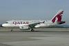 Qatar Airways Airbus A319-133X (ACJ) A7-MED (msn 4114) ZRH (Rolf Wallner). Image: 926637.