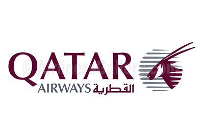 1. Qatar Airways logo