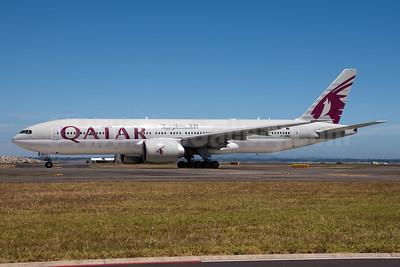 Qatar Airways launches the longest air route