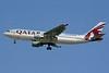 Qatar Airways Cargo Airbus A300B4-622R (F) A7-ABY (msn 560) DXB (Konstantin von Wedelstaedt). Image: 901684.