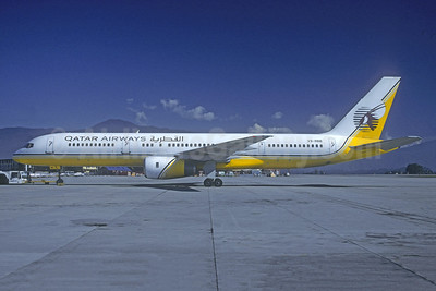 Leased from Royal Brunei in November 1997