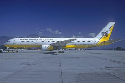 Leased from Royal Brunei in November 1997