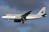 Qatar Airways Airbus A319-133 (ACJ) A7-HHJ (msn 1335) LHR (Antony J. Best). Image: 902994.