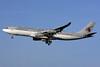 Qatar Airways (Amiri Flight) Airbus A340-211 A7-HHK (msn 026) LHR (SPA). Image: 925282.