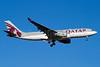 Qatar Airways Airbus A330-202 A7-ACJ (msn 760) MAD (Ariel Shocron). Image: 934353.