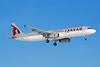 Qatar Airways Airbus A321-231 A7-AIC (msn 4406) DME (OSDU). Image: 907847.