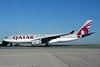 Qatar Airways Airbus A330-202 A7-ACF (msn 638) CDG (Christian Volpati). Image: 905762.