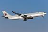 Qatar Airways (Amiri Flight) Airbus A340-211 A7-HHK (msn 026) MUC (Arnd Wolf). Image: 926505.