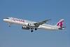 Qatar Airways Airbus A321-231 A7-AID (msn 4530) DXB (Christian Volpati). Image: 907717.