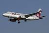 Qatar Airways Airbus A320-232 F-WWIM (A7-ADU) (msn 3071) TLS. Image: 901663.